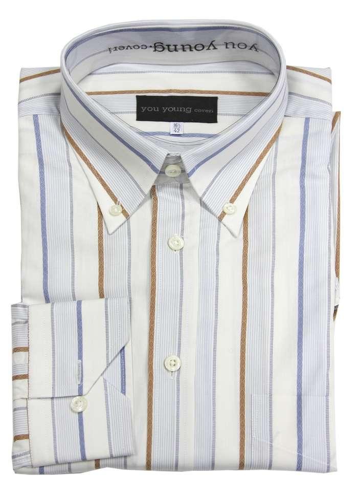 Мужская рубашка Enrico Coveri 0004