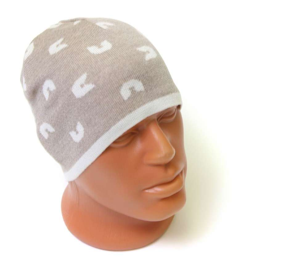 Шерстяная шапка Gian Franco Ferre 14067