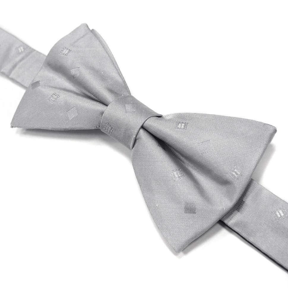 Светлый нарядный галстук-бабочка Laura Biagiotti 818597
