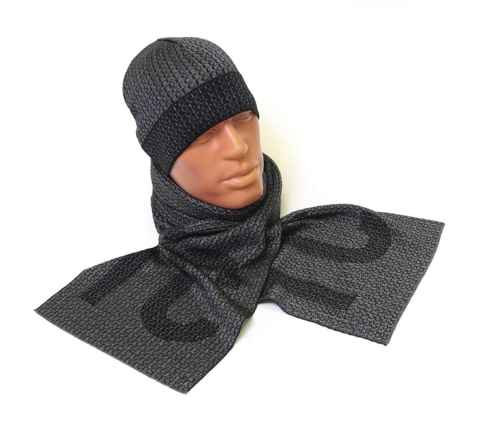 Молодежная шапка Roberto Cavalli 20045