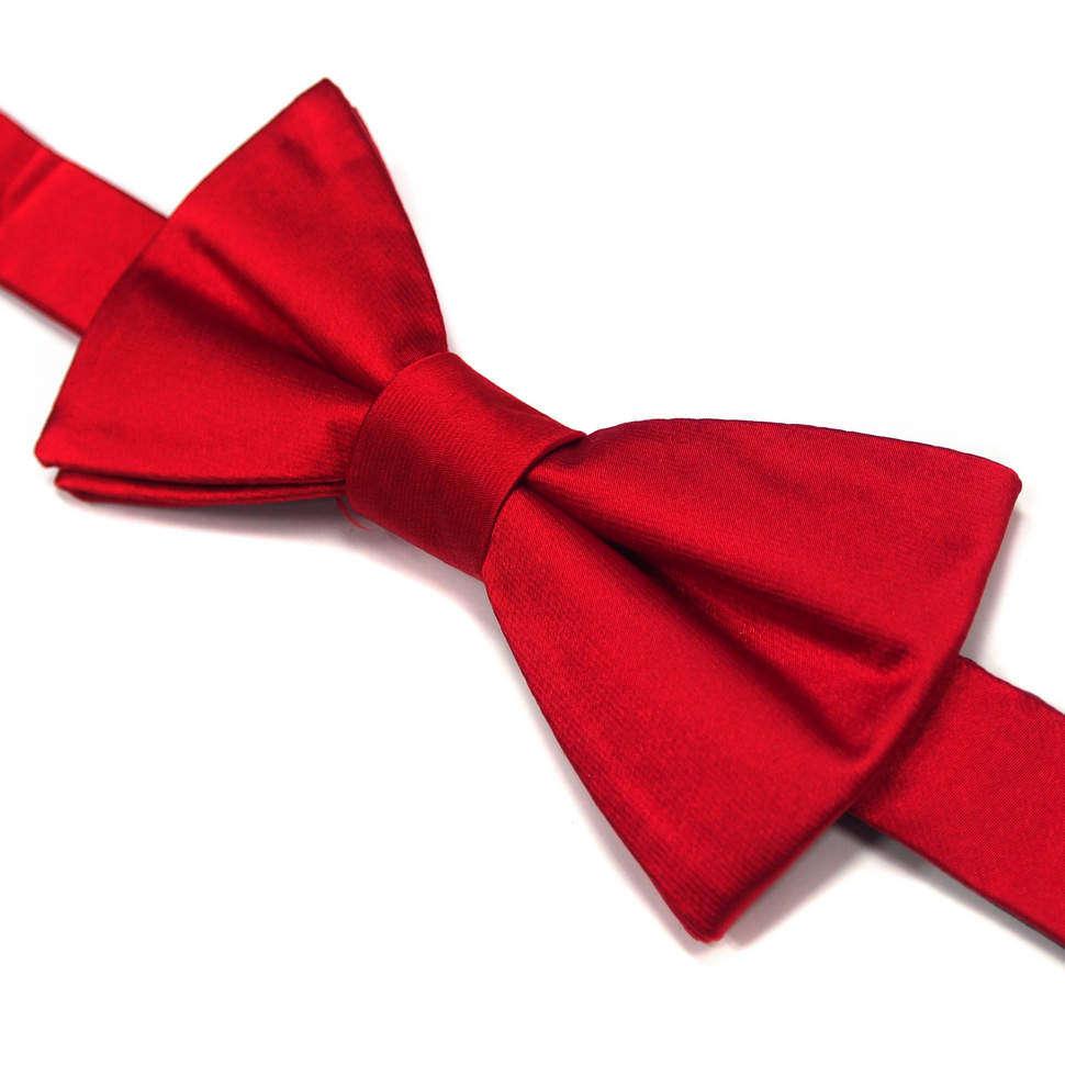 Красный галстук бабочка Laura Biagiotti 818614