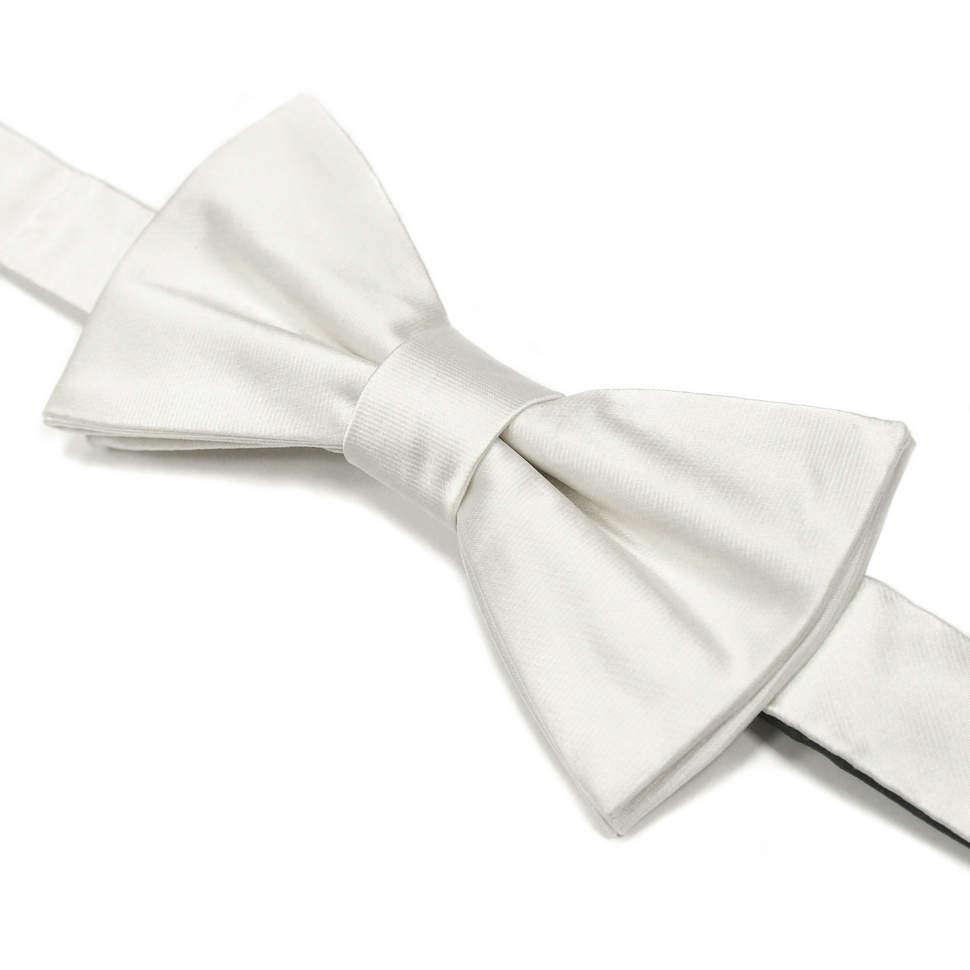 Белая свадебная бабочка Laura Biagiotti 818626