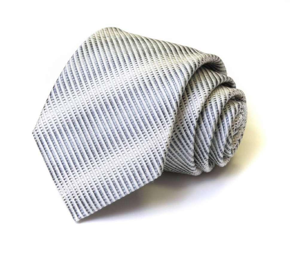 Светлый молодежный галстук Viktor Rolf 31182